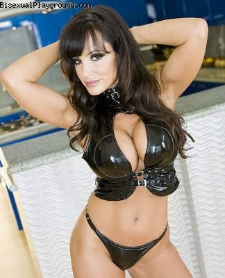 Kari matchett bikini