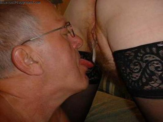 I want to eat cum